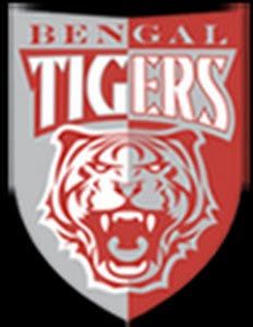 Bengal Tigers T20 Squad for Celebrity Cricket League T10 ...