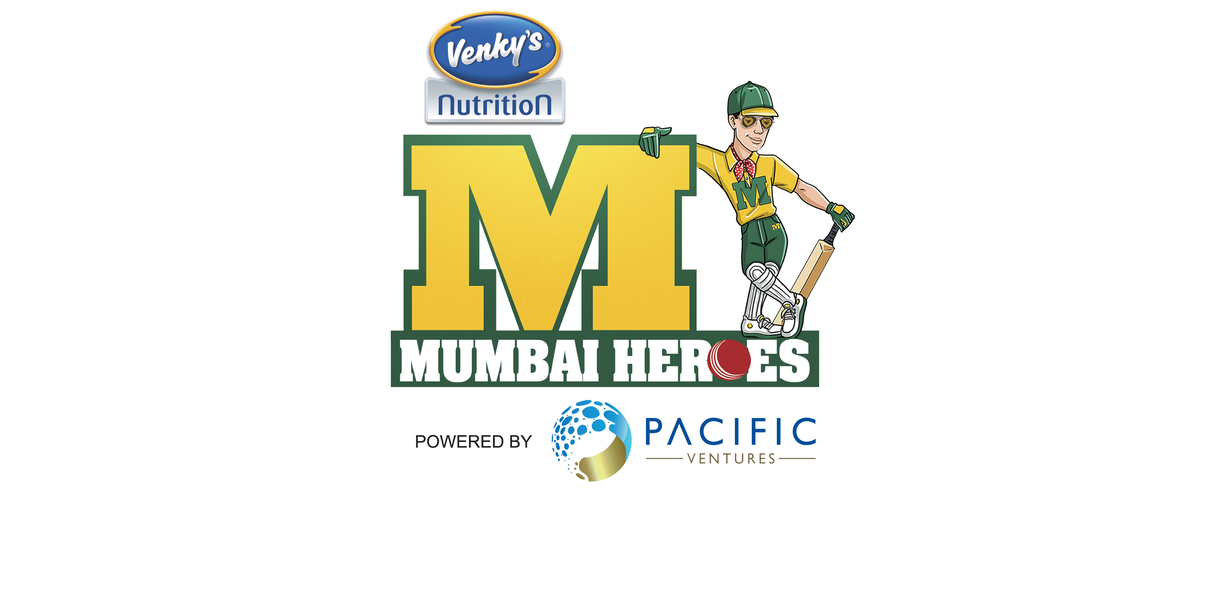 CCL Mumbai Heroes Team Members 2015