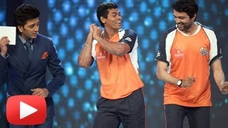 CCL 2015: Veer Marathi Theme Song Celebrity Cricket League 2015 – CCL 5