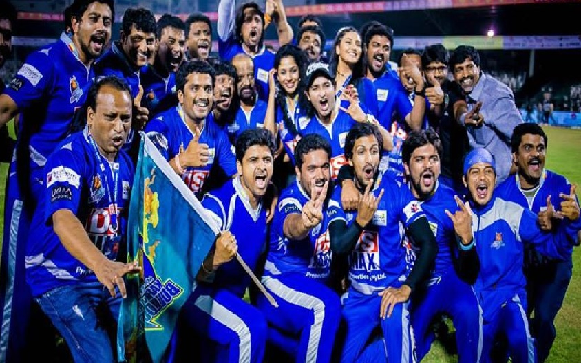 Karnataka Bulldozers Team Squad, Captain, Theme Song 2015