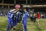 Karnataka Bulldozers Set Target of 188 Runs in 20 Overs & Loss of 7 Wickets