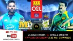 Mumbai Heroes vs Kerala Strikers Toss Results, Prediction, Who Will Win – 17th Jan, 2015