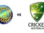 India vs Australia Warm Up Match Live Scores, World Cup 2015 – 08 Feb, 2015