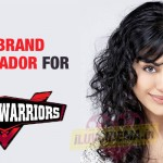 Adah-Sharma-as-new-Brand-Ambassador-for-Telugu-Warriors