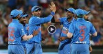 India vs Australia 3rd T20 Live Scorecard, Commentary & Highlights AUS vs IND 2016