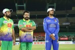Telugu Warriors vs Karnataka Bulldozers Scorecard, Live Streaming Commentary, Summary & Live Updates