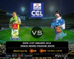 CCL 6 Day 4 Match Results, Highlights Photos & Final Scorecard