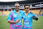 (CCL 6) Mumbai Heroes vs Bhojpuri Dabanggs Scorecard Live Streaming, Commentary, Summary & Live Updates