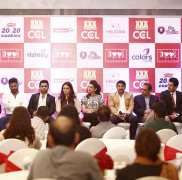 CCL 2015 Presst Meet