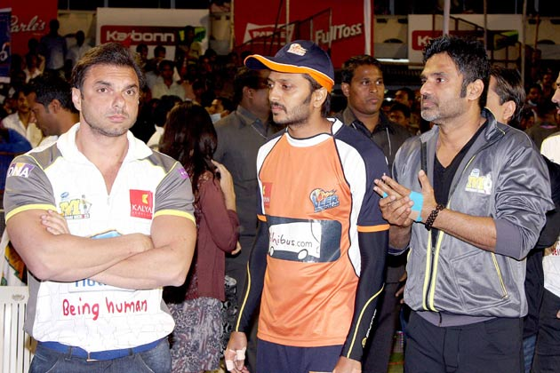 CCL 5: Mumbai Heroes vs Veer Marathi 1st Match Prediction 2015