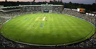 Bangalore Cricket Stadium