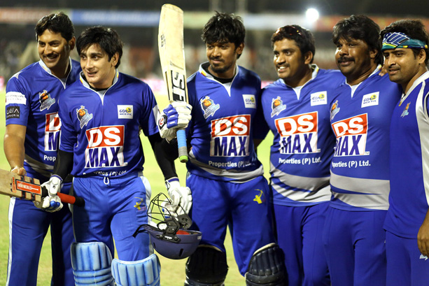 Karnataka Bulldozers Theme Song Celebrity Cricket League