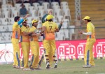Chennai Rhinos Beat Veer Marathi by 9 Wickets – 18 Jan, 2015