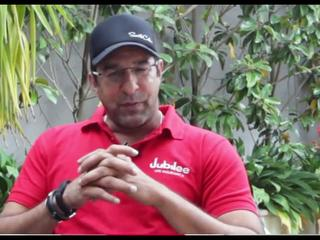 Wasim Akram on Pakistan vs Australia