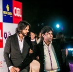 CCL 2016 Opening Ceremony Live Streaming