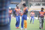 Mumbai Heroes won the Toss and batting first: Mumbai Heroes vs Punjab De Sher