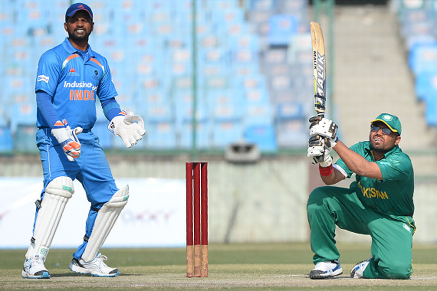 ICC Champions Trophy 2017, Today's Match, India Vs ...