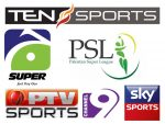 Pakistan Super League 2017 Live TV Channels Broadcast In India – PSL 2017 Live in India