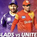 Islamabad United VS Quetta Gladiators 26th Match Dream11 Team Match Predictions 5th March 2019
